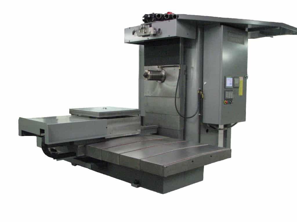 HMC-80 Horizontal Machining Center
